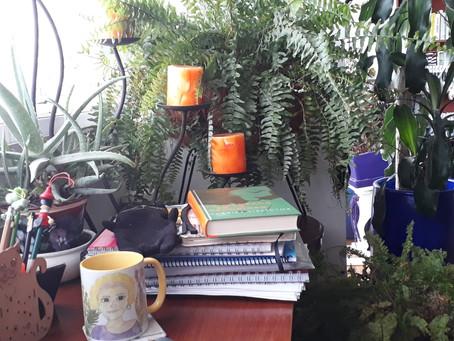 Cómo desfilosofar en el jardín