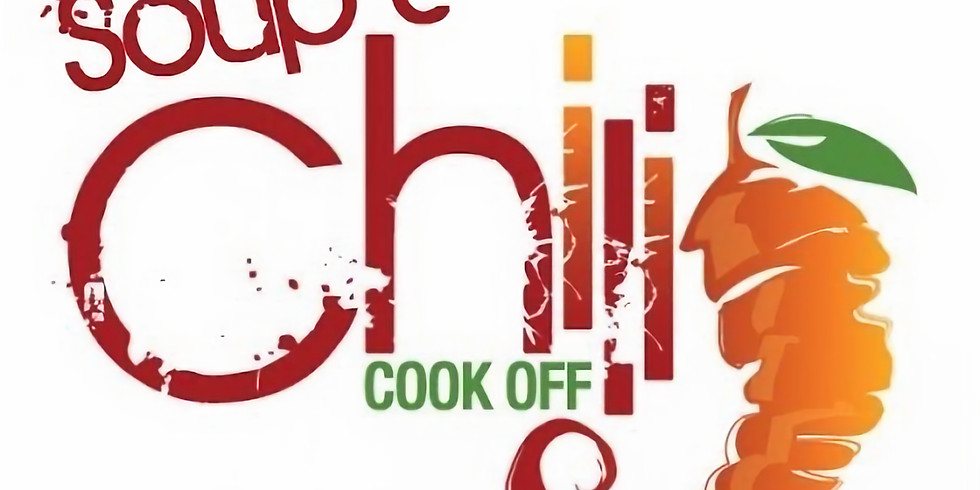 Soup-er-Chili Bowl