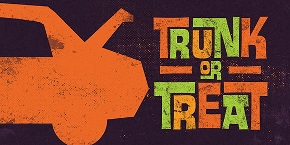 Trunk Or Treat (tentative)