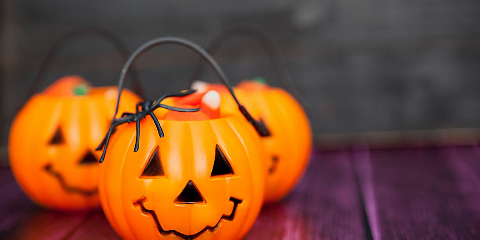 Central's Halloween Funtacular