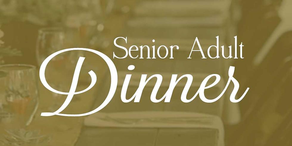 Senior Adult Appreciation Dinner (1)