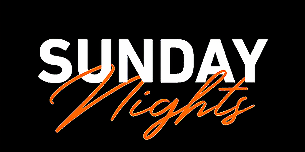 L3 Students Sunday Nights