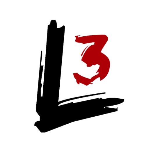 L3 Student Ministry Logo