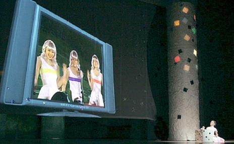 2005年 くるみ割り人形