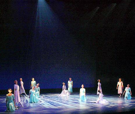 2009年 支部・カルチャー発表会