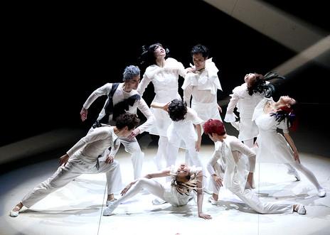 札幌文化芸術劇場 hitaru オープニングシリーズ公募企画事業 札幌舞踊会 創立70周年記念公演 バレエ「カルミナ・ブラーナ」