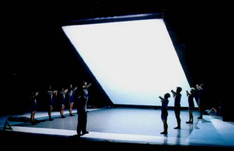 2001年 ダンスブリーズ2001