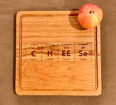 Elemental Cheese