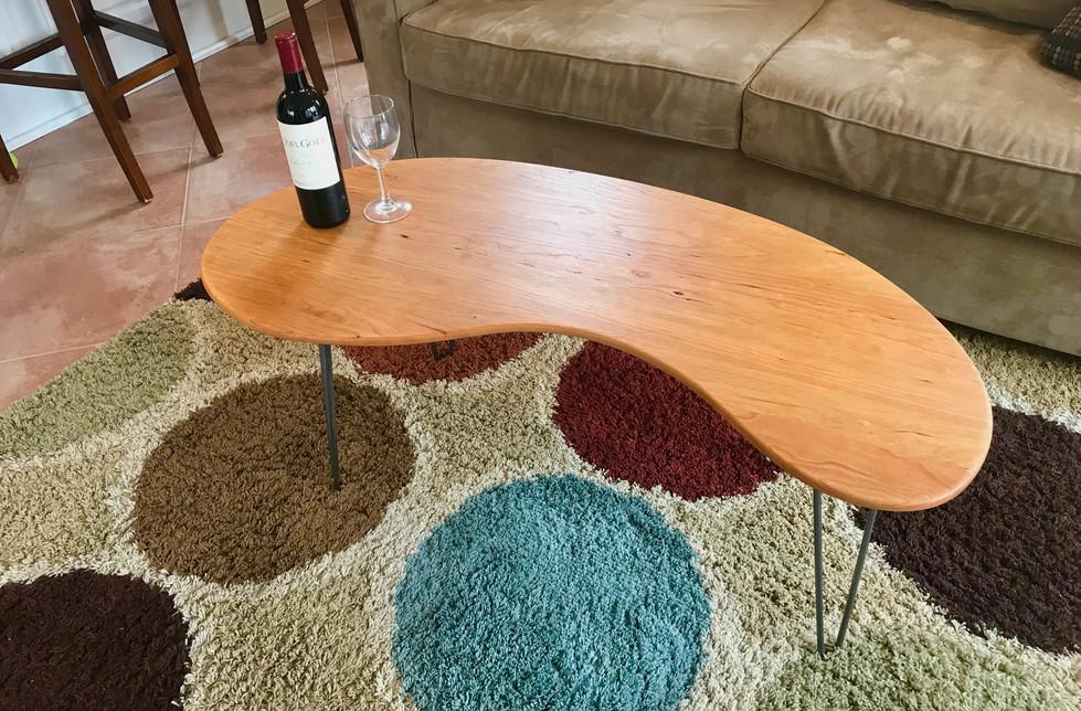 Kidney Bean Table