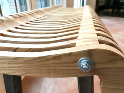 Backe Bench