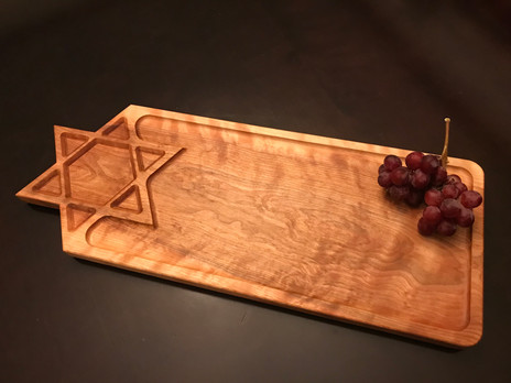 Star of David Board