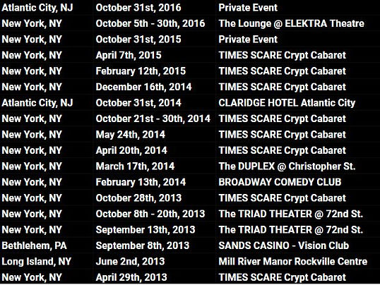 Show Schedule 2013 thru 2016.JPG