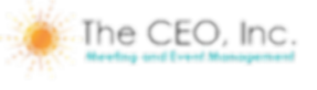 The CEO, Inc. Logo