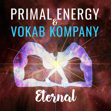 PRIMAL ENERGY and VOKAB KOMPANY ETERNAL ALBUM