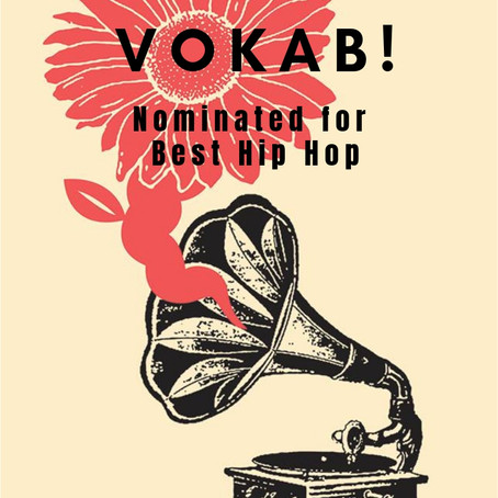Vote for Vokab Kompany!