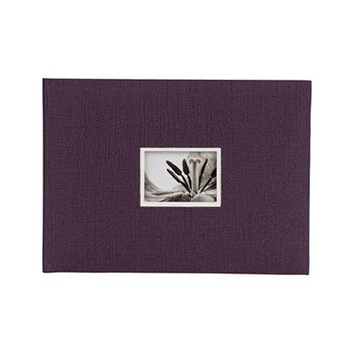 AL - UniTex Book Bound Album 23x17 cm