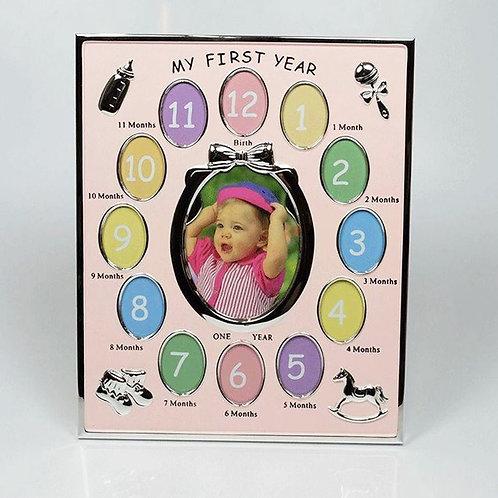 AL - My First Year Pink