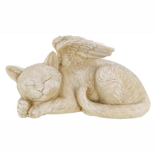 AL - Urn Kat Liggend