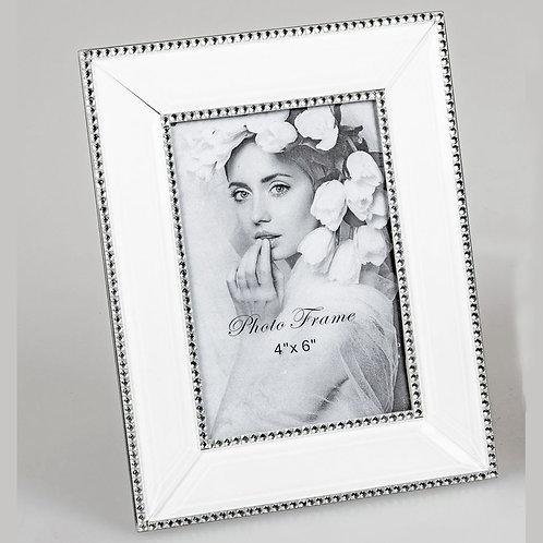 AL - Fotolijst - Wit - Diamant