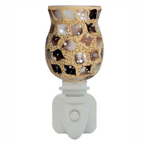 Nachtlamp Mozaïek 84