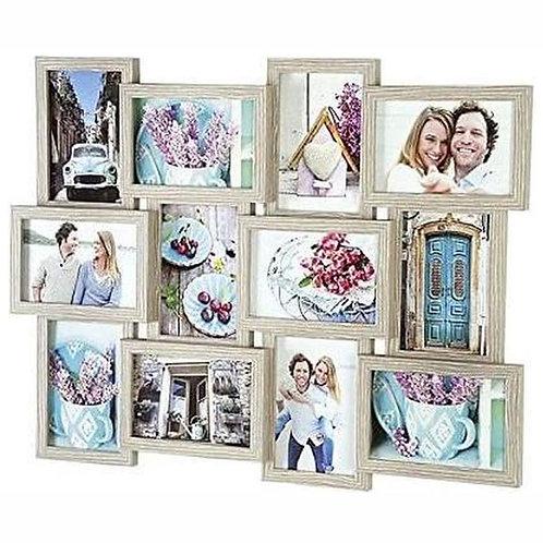 AL - Collage Fotolijst - 12x 10 x 15 cm