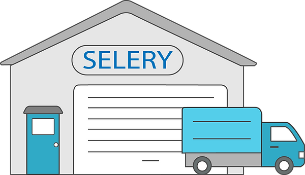 Selery Warehousing and Fulfillment Services