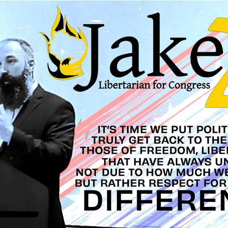 """It's Time We Put Politics Aside"""