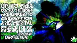 60% of ALL Suicides...