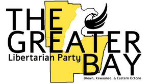 The Greater Bay LP