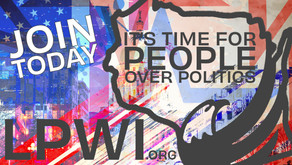 JOIN THE LPWI TODAY!