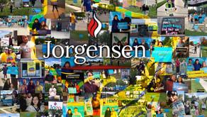 Wisconsin for Jorgensen!