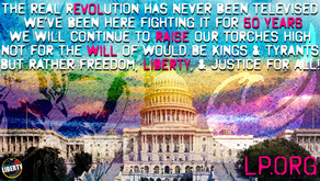 THE REAL REVOLUTION...