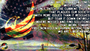 We are the Radical Ones!