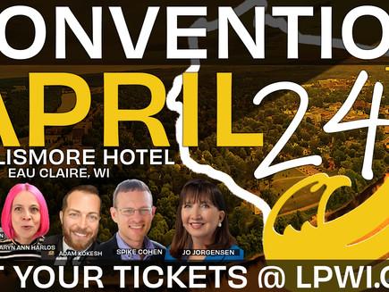 LPDC April Meetup