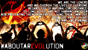 We are the LOVERS!