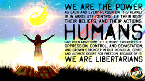 We are the POWER!