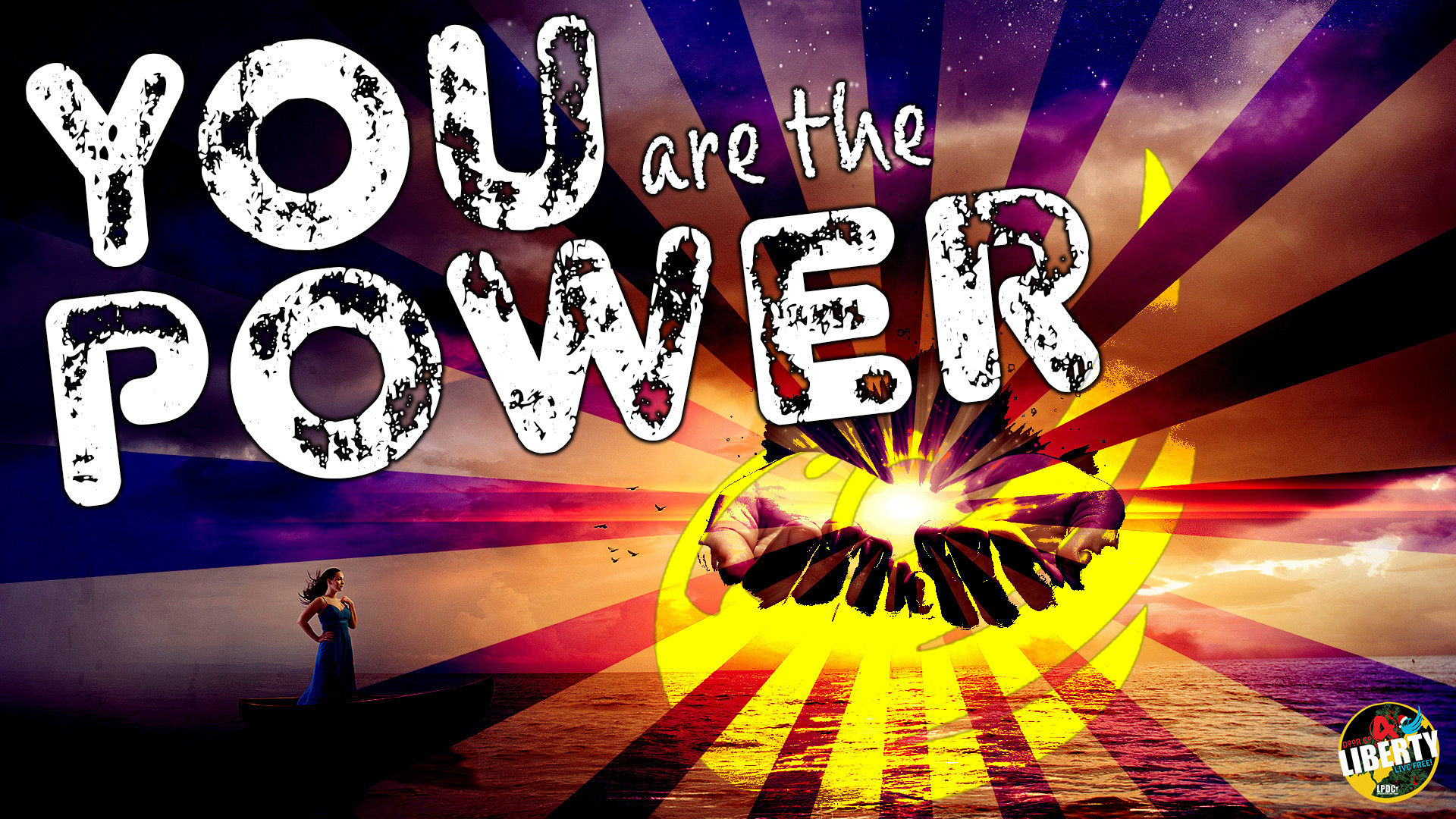 You are the Power.jpg