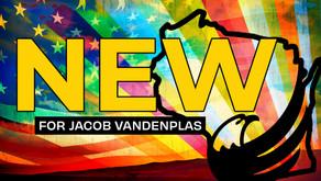 Jacob VandenPlas for Congress Meet & Greet