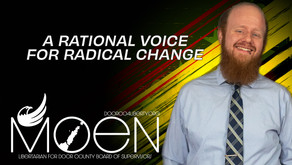RATIONAL voice, for RADICAL change