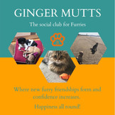 Ginger Mutts Promotional