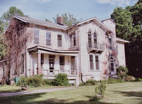 Thornhaven Manor
