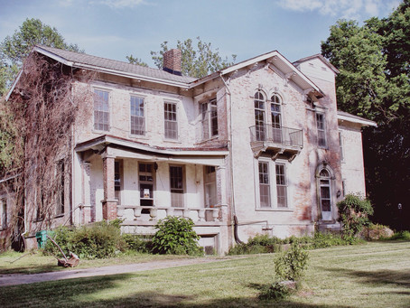 Thornhaven Manor
