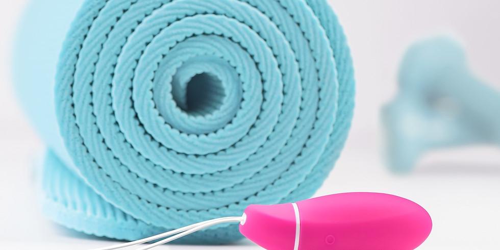 Supporting Pelvic Health in Pregnancy, Birth, & Postpartum