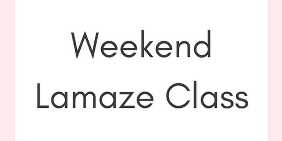 1-Day Lamaze Group Class - Leesburg