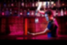 Bartender munkak egy oceanjaron