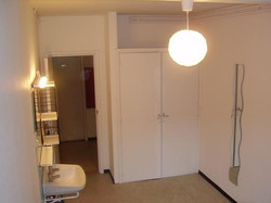 Furnished room on ground floor, 1st and 2nd floor