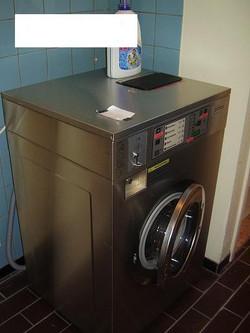 laundrymachine (backbuilding)