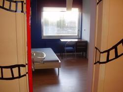 room on 3rd floor