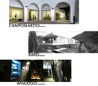 GIOVANI ARCHITETTI TN+ROV