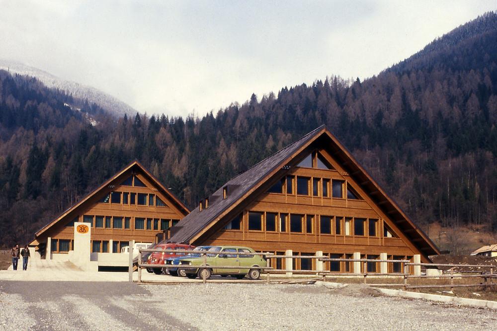LAB Laboratorio Architettura Bonapace